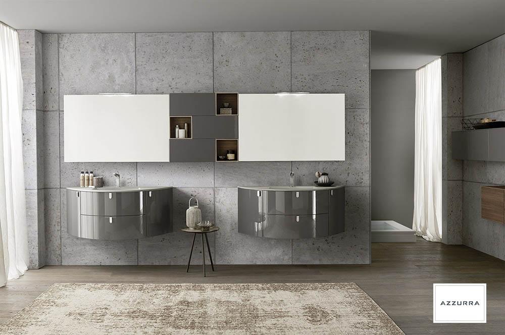 Catalogo mobili e accessori bagno arredo bagno nuovo for Marche arredo bagno