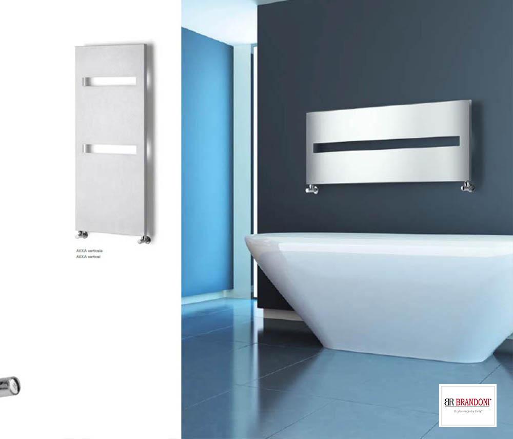 Vendita radiatori design termoarredo ascoli piceno marche nuovo arredo arredo bagno e - Radiatori elettrici per bagno ...